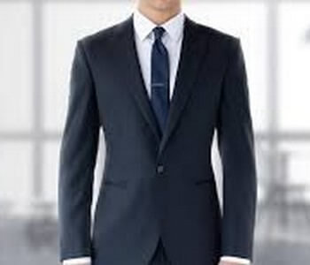 Men's 2-Piece Suit